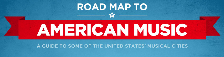 Road Map To American Music