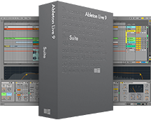 Ableton Live 9 Music Production Software