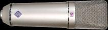 Neumann U87Ai Large-Diaphragm Microphone