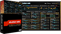 iZotope Stutter Edit Effect Software