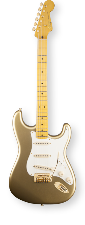 Squier 60th Anniversary Classic Vibe '50s Stratocaster