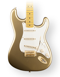 Squier 60th Anniversary Classic Vibe '50s Stratocaster Guitar