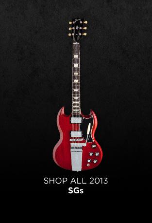 Shop All 2013 SGs
