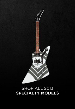 Shop All 2013 Specialty Models