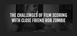 The Challenges of Scoring Film
