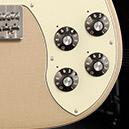 Fender Chris Shiflett Telecaster Features