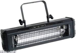 American DJ Mega Flash DMX Strobe (800 Watts)