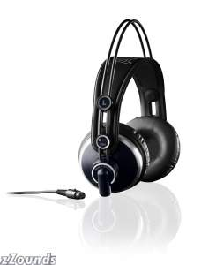 AKG K171MKII Closed-Back Studio Headphones
