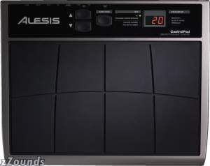 Alesis Control Pad USB/MIDI Drum Pad Controller