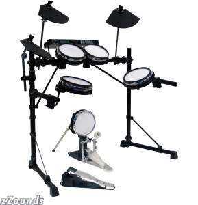 Alesis DM5 Pro Kit Electronic Drum Kit with DM5 Module