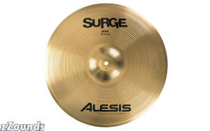 Alesis SURGE16RCDZCK Electronic Dual Zone Ride Cymbal with Choke