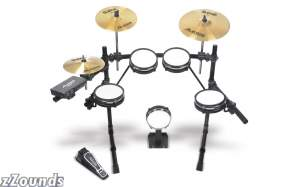 Alesis USB Pro Electronic Drum Kit with Surge Cymbals