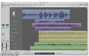 Apple Logic Studio Music Production Software (Macintosh)