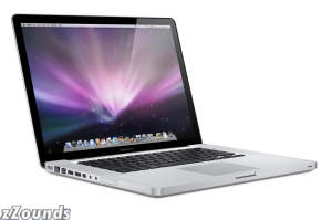 Apple MacBook Pro with Multi-Touch Trackpad (15 in.)