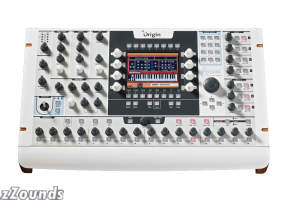 Arturia Origin Virtual Modular Synthesizer