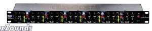 ART HeadAMP6 Pro 6-Channel Headphone Amplifier