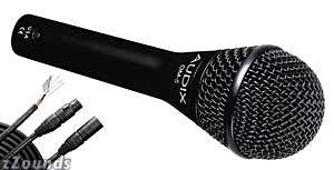 Audix OM5 Dynamic Hypercardioid Microphone