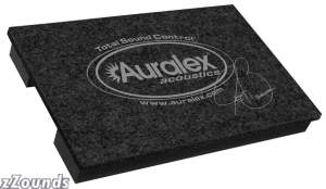 Auralex Great GRAMMA Amplifier and Monitor Isolation Platform