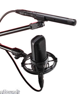 Audio Technica AT4040SP Studio Pack
