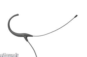 Audio Technica AT892 Omnidirectional Headset Microphone
