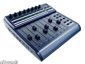 Behringer BCF2000 MIDI Controller with Faders
