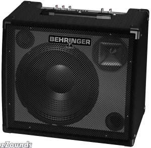 Behringer K900FX Ultratone Keyboard Amplifier (90 Watts, 1x12 in.)