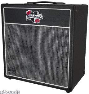 Blackheart Little Giant BH5-112 Guitar Combo Amplifier (5 Watts, 1x12 in.)