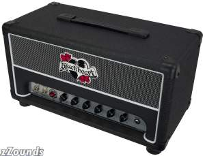 Blackheart BH15H Handsome Devil Guitar Amplifier Head (15 Watts)