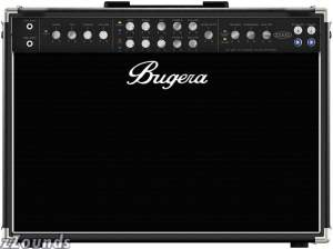 Bugera 333XL-212 Guitar Combo Amplifier (120 Watts, 2x12 in.)