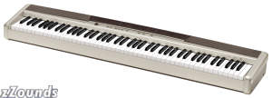 Casio PX120 Privia 88-Key Hammer-Action Digital Piano