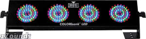 Chauvet Colorbank LED 4 Light Bank with DMX