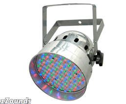 Chauvet LEDrain 56 Wash Light