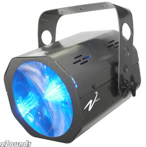 Chauvet Vue II LED Moonflower Light