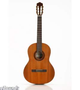 Cordoba Dolce 7/8-Size Classical Acoustic Guitar (with Gig Bag)