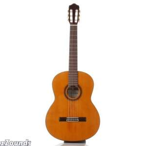 Cordoba F7 Flamenco Classical Acoustic Guitar (with Gig Bag)