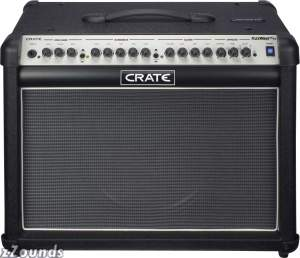 Crate FW65 FlexWave Guitar Combo Amplifier (65 Watts 1x12 in.)