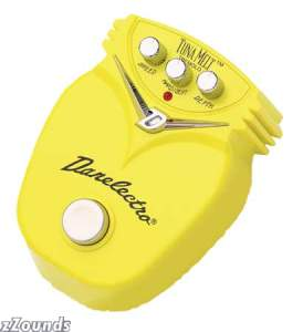 Danelectro DJ5 Tuna Melt Tremolo Pedal