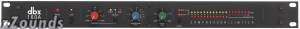 dbx 160A Compressor Limiter