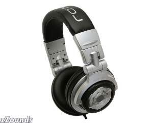 Denon DNHP1000 Professional DJ Headphones