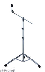 DDrum DXB3 3-Tier Boom Cymbal Stand (Double-Braced)