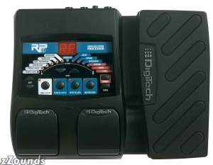 DigiTech RP90 Guitar Multi-Effects Pedal