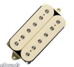 DiMarzio DP100 Super Distortion Humbucker Pickup