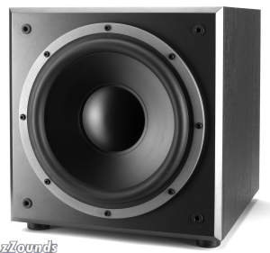 Dynaudio Acoustics BM14S Active Subwoofer