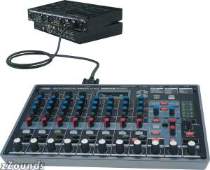Edirol M16DX 16-Channel Digital Mixer