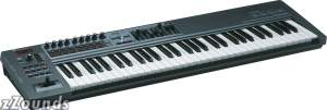 Edirol PCR-800 61-Key USB/MIDI Keyboard Controller