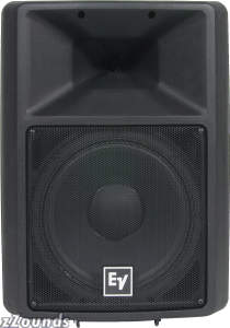 ElectroVoice SX300E 2-Way Loudspeaker (600 Watts, 1x12 in.)