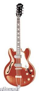 Epiphone Casino Arch Top Electric Guitar