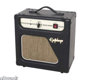 Epiphone Valve Junior Guitar Combo Amplifier (5 Watts, 1x8 in.)