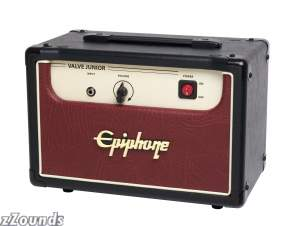 Epiphone Valve Junior Guitar Amplifier Head (5 Watts)
