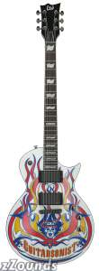 ESP LTD ECGTA Electric Guitar